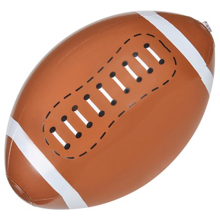 Inflatable Football](Football With Inflatable Balls)