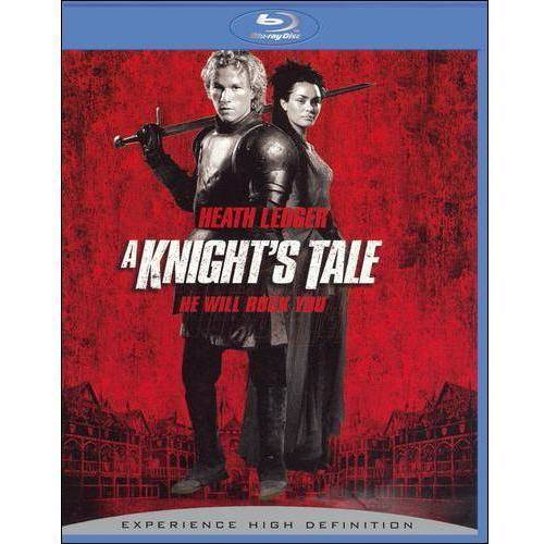 A Knight's Tale (Blu-ray) (Widescreen)