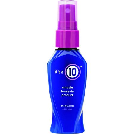 It's A 10 Miracle Leave In Product, 2 Fl Oz