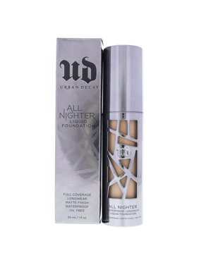 All Nighter Liquid Foundation - 3.5 Light by Urban Decay for Women - 1 oz Foundation