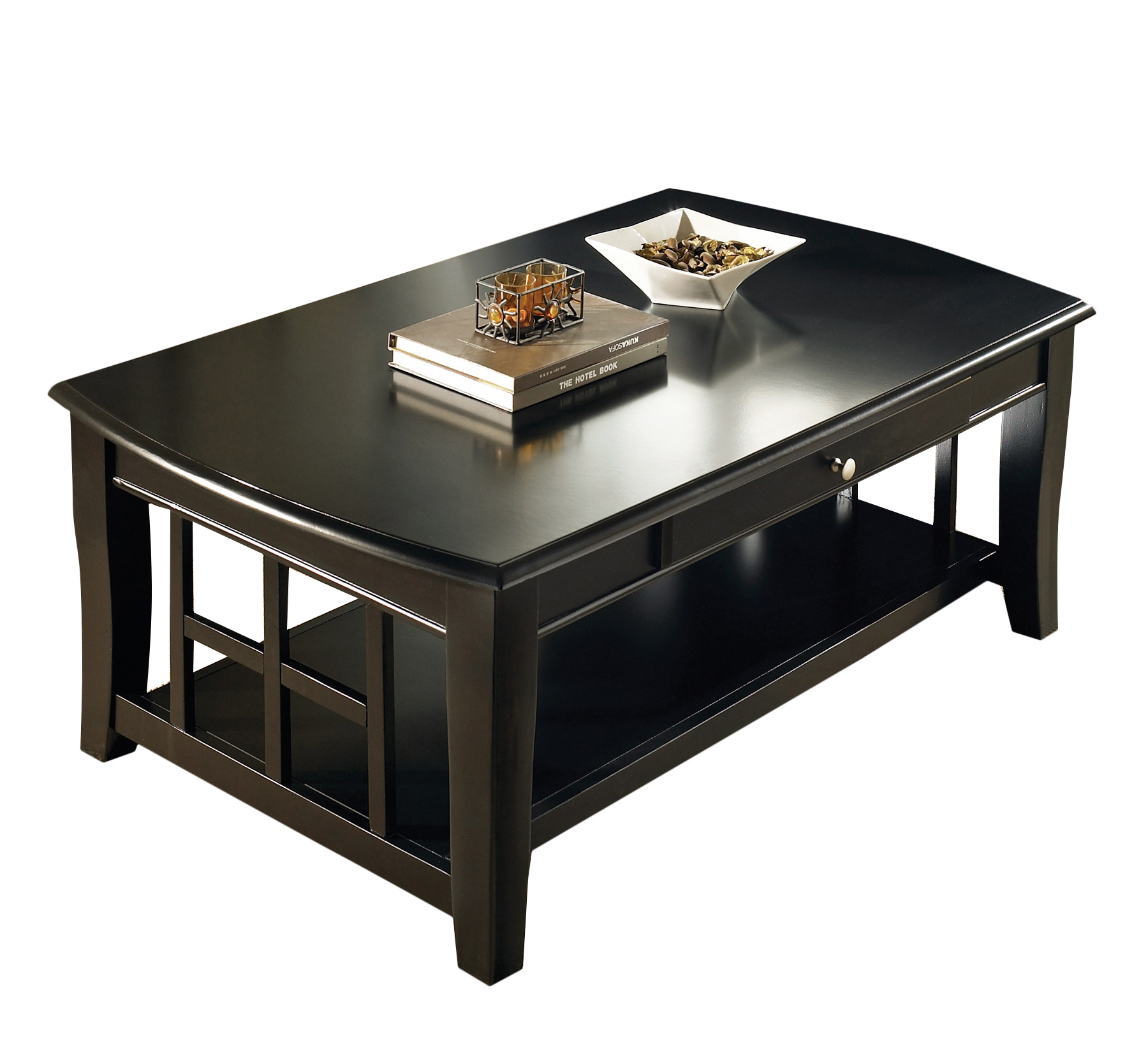 Image of Abigail Home Celina Cocktail Table