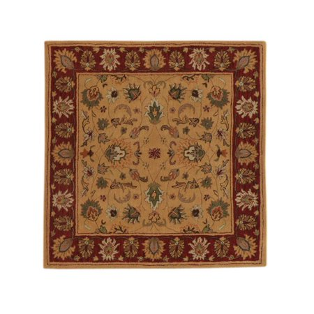 10x10 oushak oriental square rug for 10x10 carpet