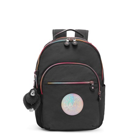 2332f125433 Kipling - Kipling Seoul Go Small Laptop Backpack (Black) - Walmart.com