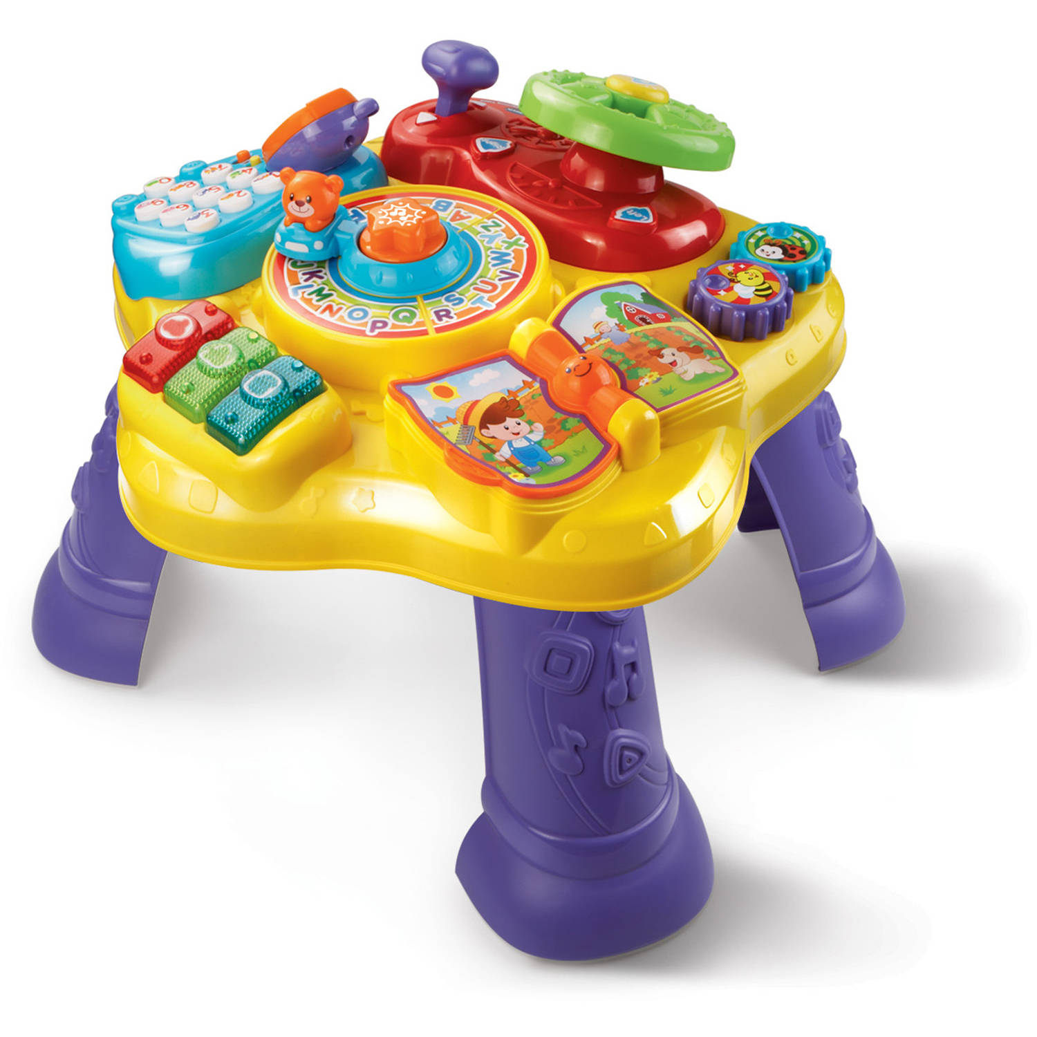 VTech Super Star Learning Table