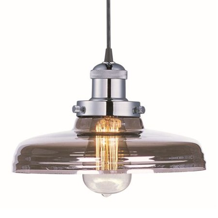 1 Light 10 Pendant - Maxim 25027 1 Light 10