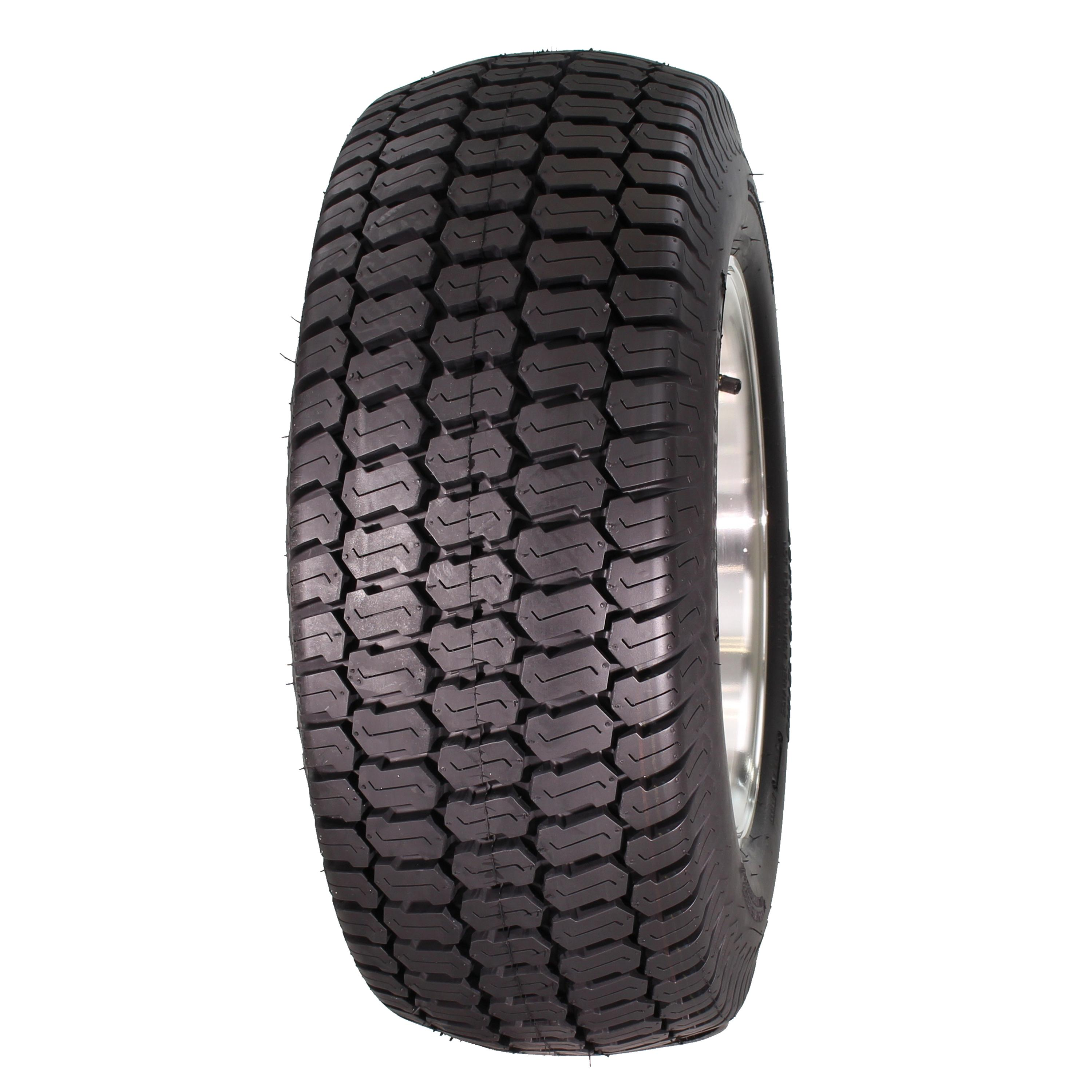 Greenball Transmaster Ultra Turf 20X10.00-8 6 Ply Lawn and Garden Tire (Tire Only)