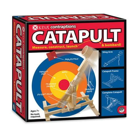 Keva Catapult (Other)