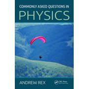 Commonly Asked Questions in Physics - eBook