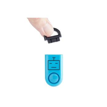 Basu eAlarm Personal Emergency Smart Alarm