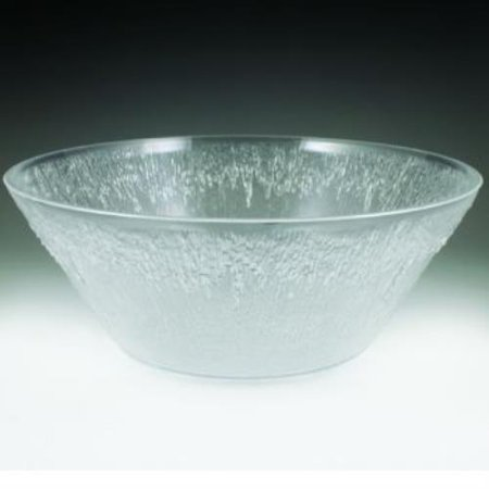 Icelantic 12 Quart Premium Plastic Serving Bowl](Large Plastic Serving Bowl)