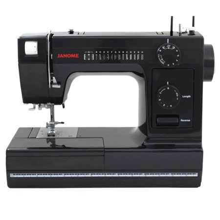 Janome HD40 Black Edition Sewing Machine With Bonus Accessories Gorgeous Accessories For Janome Sewing Machine