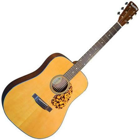 blueridge br 140a craftsman series dreadnought acoustic guitar natural. Black Bedroom Furniture Sets. Home Design Ideas