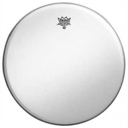 - Remo  Weather King 8 Inch Coated Diplomat Single-Ply Drumhead