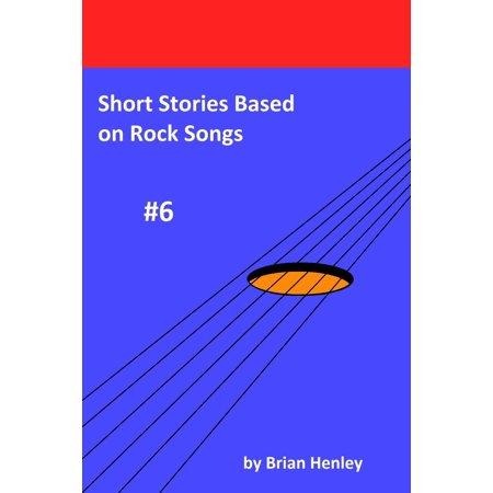 Short Stories Based on Rock Songs #6 - (Beaded Rock)