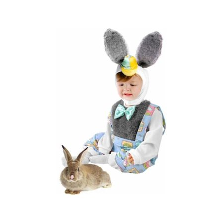 Toddler Boy Nursery Rhyme Bunny Costume