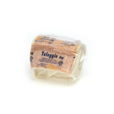 Italian Cow Milk Cheese, Taleggio - 1 lb.