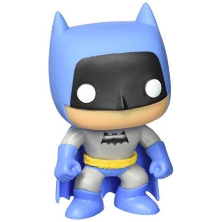 Batman 75th Anniversary Blue Rainbow Batman Pop! Vinyl Figure - Entertainment Earth (Dc Collectibles Batman 75th Anniversary Action Figure)