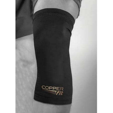 d8f377bb54659a Copper Fit Compression Knee Sleeve, XX-Large - Walmart.com