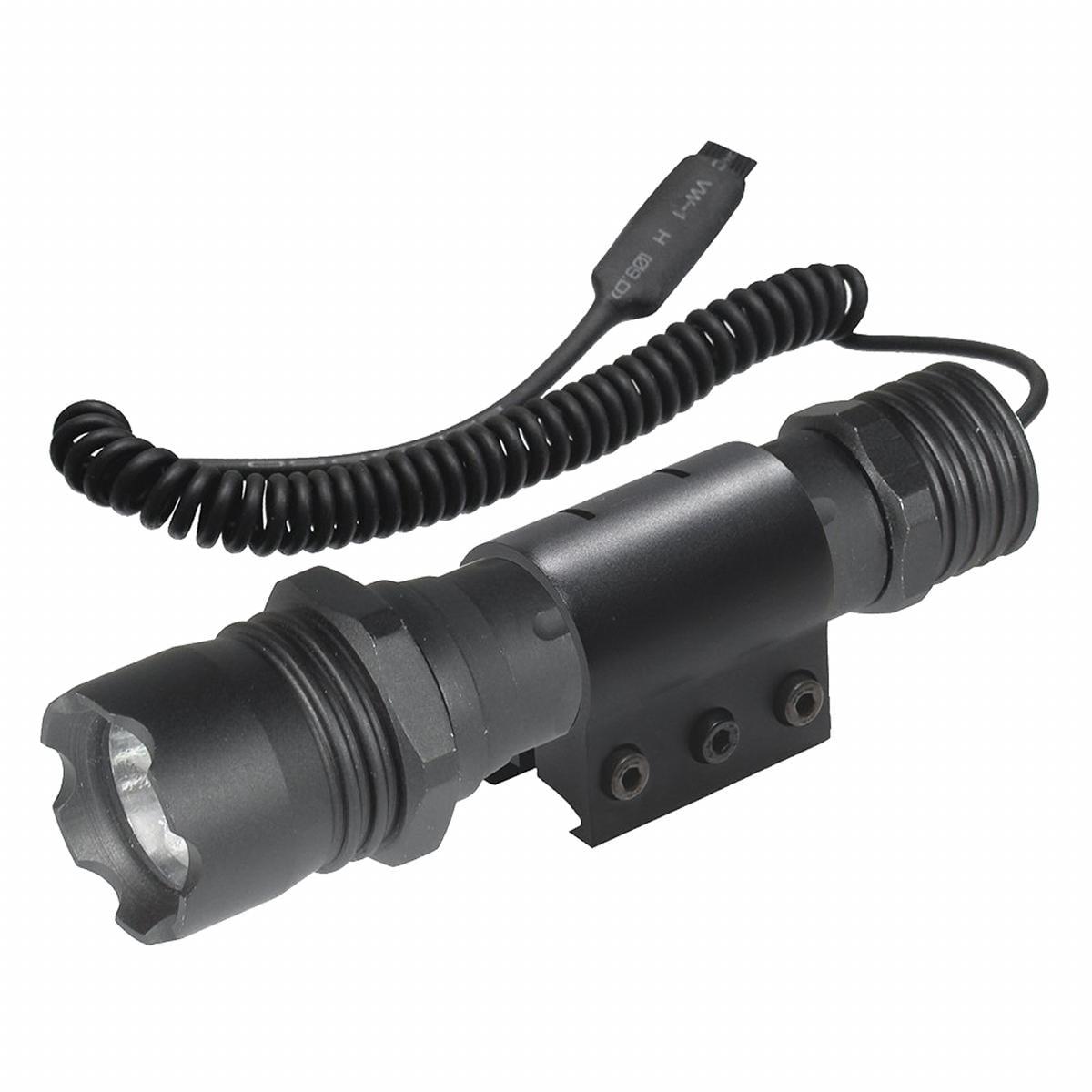 Leapers Inc. 126 Lumen Xenon Light; Handheld or Ring (126 Lm Xenon Light; Handheld or Ring)