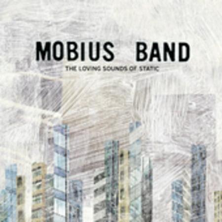 Loving Sounds of Static (Digi-Pak) (Mobius Band The Loving Sounds Of Static)