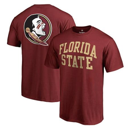 Florida State Seminoles Primetime T-Shirt - Garnet