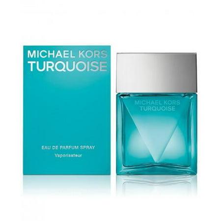 Michael Kors Turquoise 1.7 Edp (Michael Kors Navy Blue)