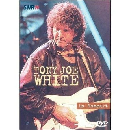 Ohne Filter - Musik Pur: Tony Joe White In Concert (Brille Ohne Vergrößerung)