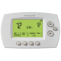 Honeywell RTH6580WF Smart Thermostat, No Hub Required