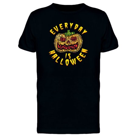 Every Day is Halloween Men's T-shirt](Everyday Is Halloween Mp3)