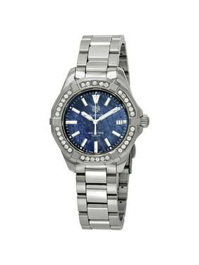 Tag Heuer Aquaracer Diamond Ladies Watch WAY131N.BA0748