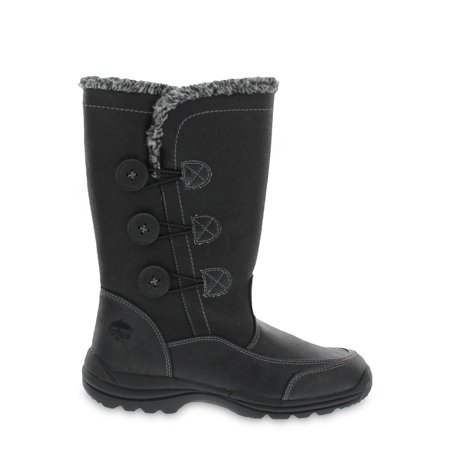 Totes Women's Mya Button Boot