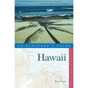 Explorer's Guide Hawaii - eBook