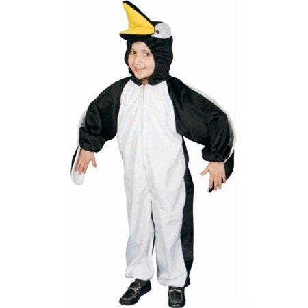 Costumes For All Occasions Up317T Penguin Toddler 4 T - Penguin Costume For Toddler