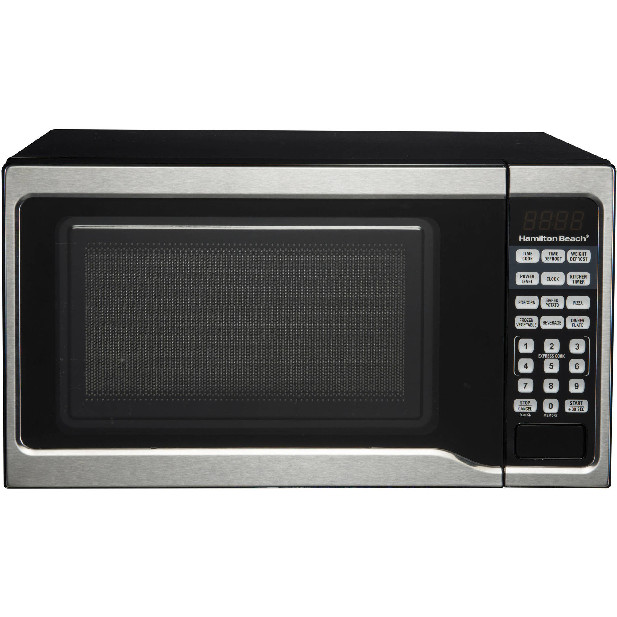 Oster 1.3-cu. ft. Microwave Oven with Grill - Walmart.com