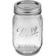 Ball 16 Ounce Regular Mouth Jar, 1 Each