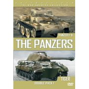 Panzers (Double Pack 1) (DVD)