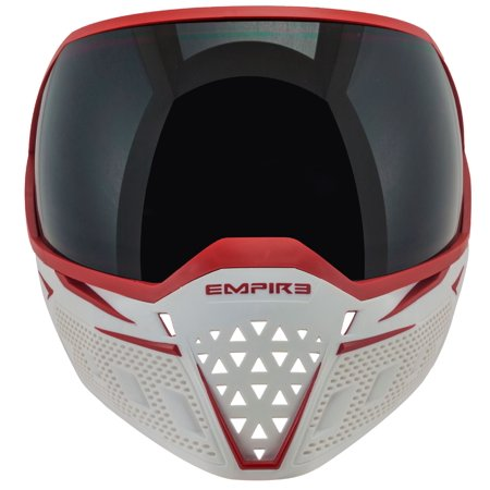 Empire EVS Thermal Paintball Goggles - White /