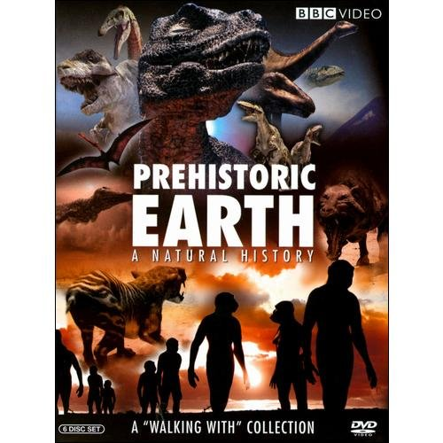 Prehistoric Earth (Collector's Edition) (Widescreen)
