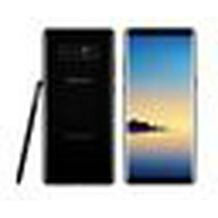 "SAMSUNG Galaxy Note 8 - 6.3"" Super AMOLED 64GB - Verizon - Midnight Black - SM-N950U"