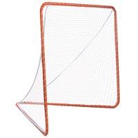 Portable Lacrosse Goal 6'x6' Regulation Size Net