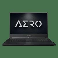 "GIGABYTE AERO 15 Gaming Notebook 15.6"" 144Hz FHD, Intel Core i7-8750H, NVIDIA GeForce RTX 2070 GPU, 16GB RAM, 1TB SSD Storage, Windows 10 Pro, AERO 15-X9-RT5P"