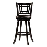 Hillsdale Furniture Fairfox Swivel Counter Stool, Multiple Finishes