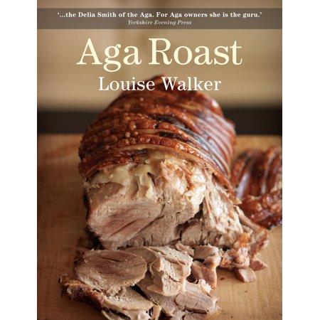 Aga Roast - eBook
