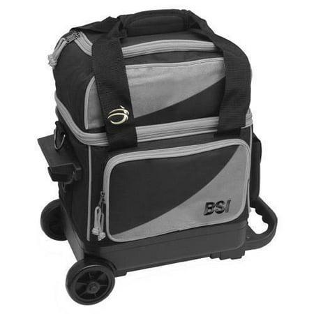 Bsi Bsi3104bkgry Prestige Single Roller Black Grey Bsi3104bkgry Black Grey