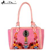 MW290-8250 Montana West Embroidered Collection Handbag