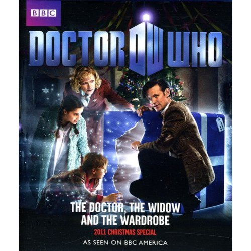 Doctor Who: The Doctor, The Widow And The Wardrobe (Blu-ray) (Widescreen)