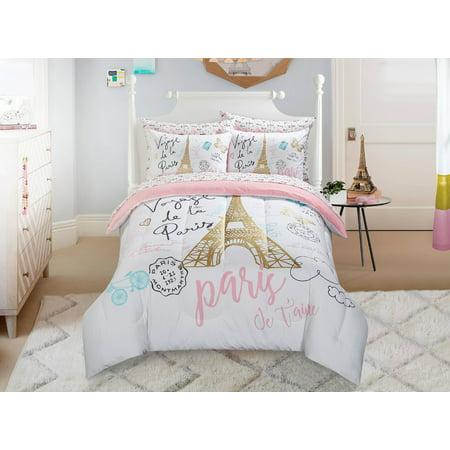 Paris Bedding Tktb