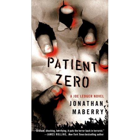 Patient Zero : A Joe Ledger