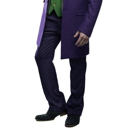 The Joker Suit (THE JOKER Suit Pants)