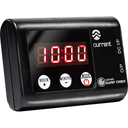 UPC 842959016738 Product Image For Current USA Aquarium Single Ramp Timer